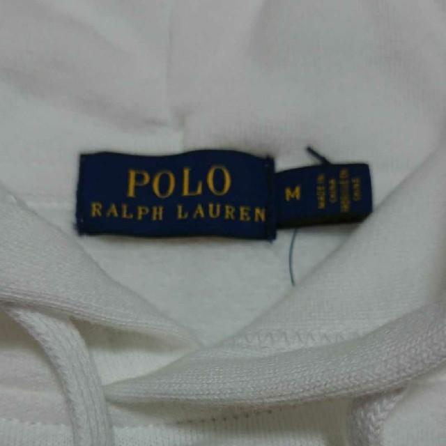 Ralph Lauren(ラルフローレン)のRALPHLAURENパーカー レディースのトップス(パーカー)の商品写真