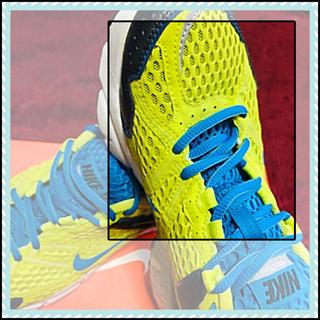 ナイキ(NIKE)の❇️【Nike】アーマーピアッシングフィート☆‼️(スニーカー)