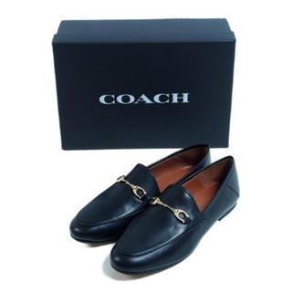 コーチ(COACH)のpanda様 COACH コーチ(ローファー/革靴)