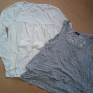 コムサイズム(COMME CA ISM)のコムサイズム 授乳服(マタニティトップス)