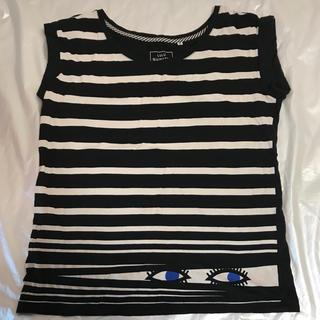 ルルギネス(LULU GUINNESS)のルルギネス のTシャツ2枚 Lサイズ(Tシャツ(半袖/袖なし))
