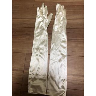 タカミ(TAKAMI)のフォーシスアンドカンパニー  ロンググローブ(手袋)