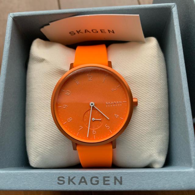 SKAGEN - 新品 【skagen】 腕時計の通販 by mii's shop|スカーゲンならラクマ