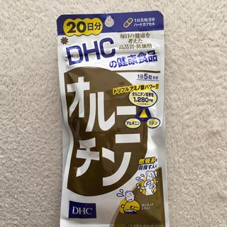ディーエイチシー(DHC)の送料無料 DHC オルニチン 20日分(その他)