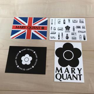マリークワント(MARY QUANT)のマリークワント ポストカードセット(その他)