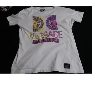 ヴェルサーチ(VERSACE)のヴェルサーチ Tシャツ sサイズ(Tシャツ(半袖/袖なし))