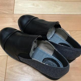 EDWIN - 【新品】EDWIN エドウィン レディース靴 24.5