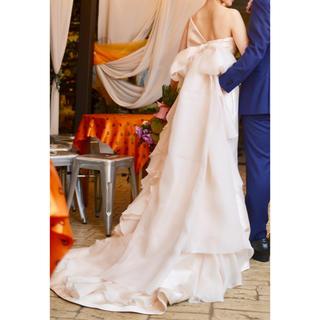 Antonio Riva (アントニオ・リーヴァ)ウェディングドレス(ウェディングドレス)