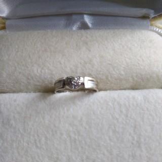 ハート指輪(リング(指輪))