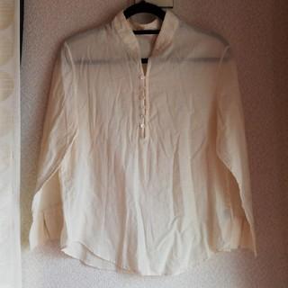 プランテーション(Plantation)のプランテーションMキナリチャイナカラーシャツ(シャツ/ブラウス(長袖/七分))