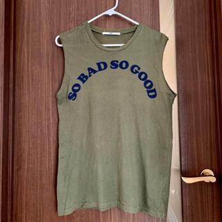 スライ(SLY)のSLYスライ*レディース  ノースリーブTシャツ (Tシャツ(半袖/袖なし))