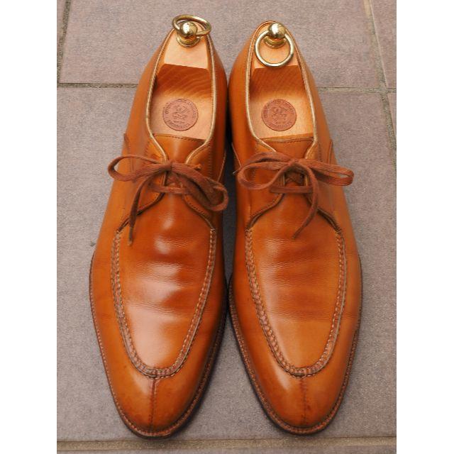 JOHN LOBB(ジョンロブ)の【美品】John Lobb ジョンロブ Portman 7E 7000 メンズの靴/シューズ(ドレス/ビジネス)の商品写真