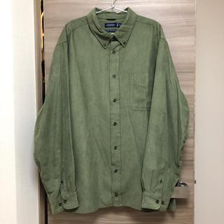 ユニクロ(UNIQLO)のシャツ オーバーサイズ(シャツ)