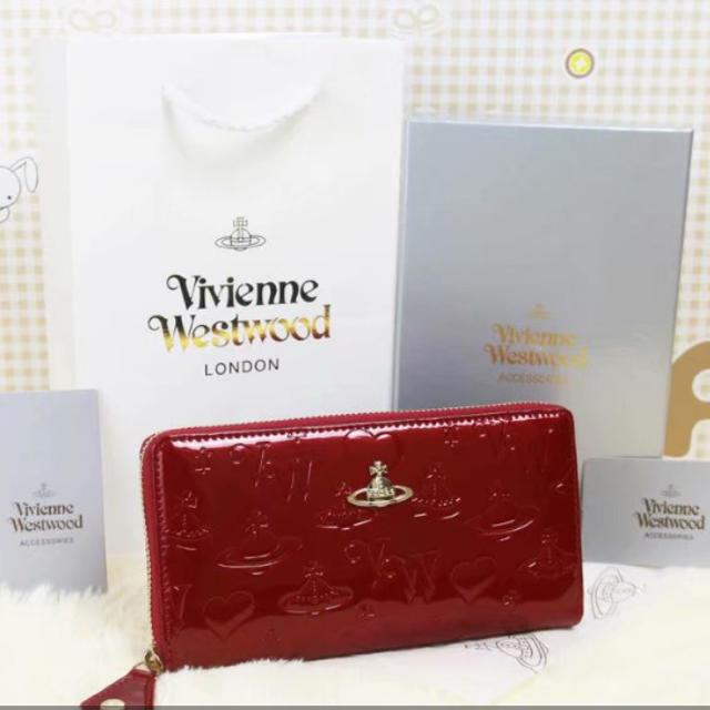 ナビタイマー 時計 コピー - Vivienne Westwood - 新品未使用 ヴィヴィアンウエストウッド 長財布 レッド の通販 by YOKKI0316's shop|ヴィヴィアンウエストウッドならラクマ