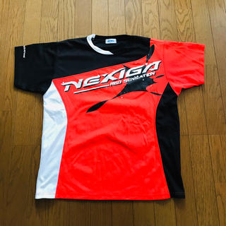 ヨネックス(YONEX)のヨネックス ネクシーガ  Tシャツ(ウェア)