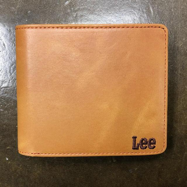 ミュウミュウショルダー バッグ コピー - Lee - 【新品 未使用】Lee 二つ折り財布 チャの通販 by B.G's shop|リーならラクマ