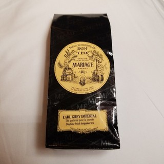 マリアージュフレール アールグレイ インペリアル(茶)