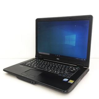 エヌイーシー(NEC)の中古☆NEC ノートパソコン PC-VY22AFZR6(ノートPC)