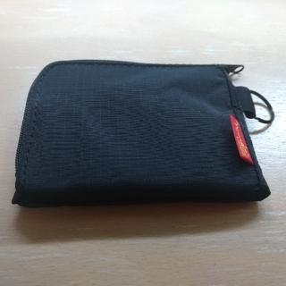 ノーマディック(NOMADIC)のミニ財布 旅行用にも最適!(折り財布)