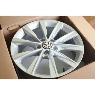 フォルクスワーゲン(Volkswagen)のVW フォルクスワーゲン ザビートル 17インチ 純正ホイール(ホイール)
