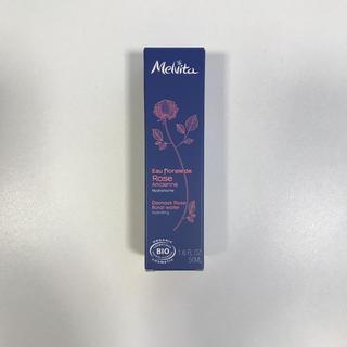 メルヴィータ(Melvita)のメルヴィータ  フラワーウォーター リセットミスト ローズ50ml(化粧水/ローション)