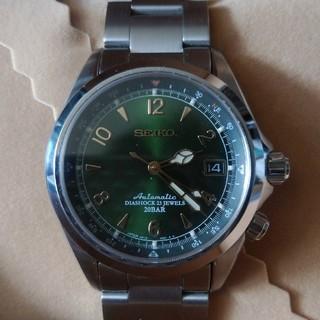 セイコー(SEIKO)のSEIKO Mechanical SARB017(腕時計(アナログ))
