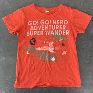 ニードルワークスーン(NEEDLE WORK SOON)のTシャツ ニードルワーク 120(Tシャツ/カットソー)
