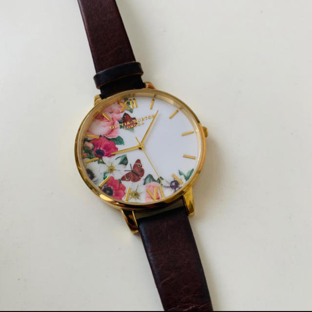 ヴァシュロン・コンスタンタン時計スーパーコピー全品無料配送 | UNITED ARROWS - オリビアバートン 腕時計の通販 by shop|ユナイテッドアローズならラクマ