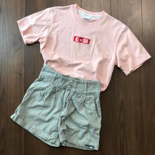 コンバース(CONVERSE)のALL★STAR Tシャツ(Tシャツ/カットソー)