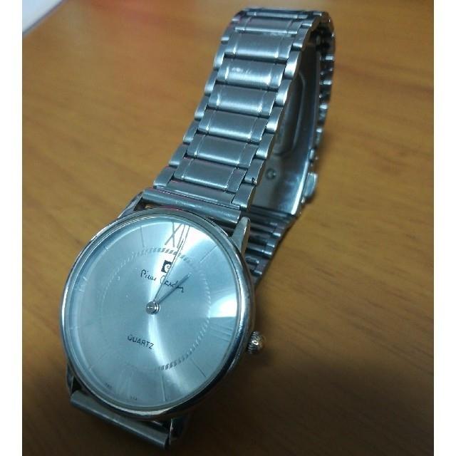 モーリス・ラクロア時計スーパーコピー北海道 / pierre cardin 腕時計の通販 by 革命's shop|ラクマ
