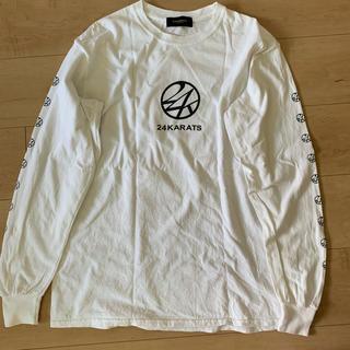 トゥエンティーフォーカラッツ(24karats)の片寄の家 様 専用(Tシャツ/カットソー(七分/長袖))