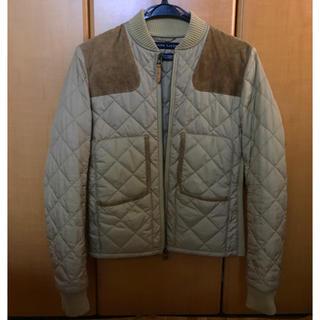 ラルフローレン(Ralph Lauren)のRALPH LAUREN ☆ レディース中綿入りキルティングジャケット ブルゾン(ブルゾン)