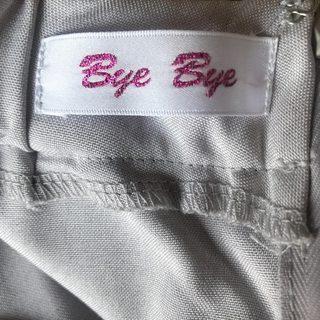 ByeBye(バイバイ)のbyebye ショートパンツ レディースのパンツ(ショートパンツ)の商品写真