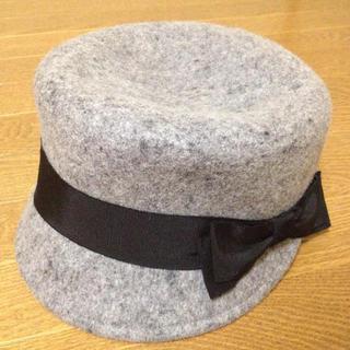 デュラス(DURAS)のDURAS 帽子(キャスケット)