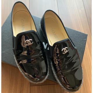 シャネル(CHANEL)のCHANEL (ローファー/革靴)