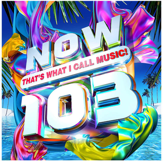 NOW That's what I call music! 103(ポップス/ロック(洋楽))