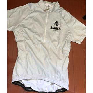ビアンキ(Bianchi)のBIANCHI サイクルウェア Sサイズ(ウエア)