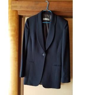 エンポリオアルマーニ(Emporio Armani)のEMPORIO ARMANI スーツ ジャケット 紺(スーツ)