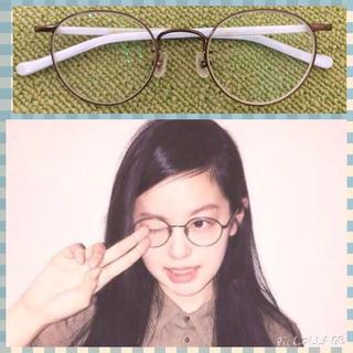 ゾフ(Zoff)の【めめこ様お取り置き】zoff 眼鏡(その他)