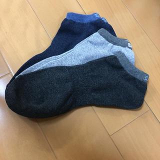 エドウィン(EDWIN)のEDWIN 靴(ソックス)
