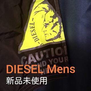 DIESEL - 新品未使用 ディーゼル 水着 メンズ S インナーあり