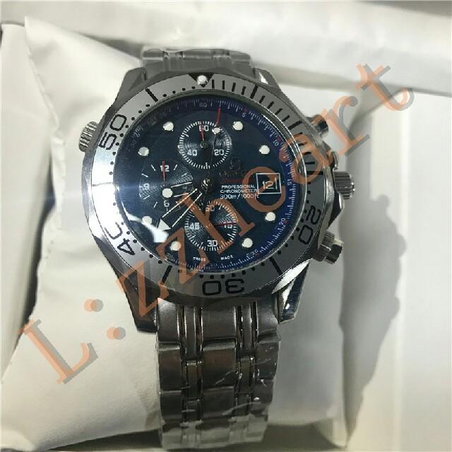 ドゥ グリソゴノスーパーコピースイス製 | OMEGA - OMEGA オメガ 男性用 メンズ 腕時計 2598.20.00 の通販 by rinertyer's shop|オメガならラクマ