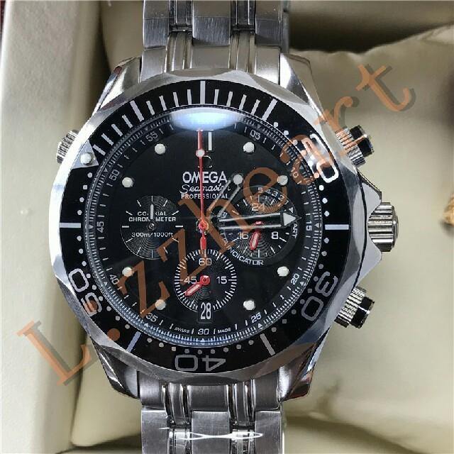 ヴァシュロン・コンスタンタン時計コピー激安大特価 | OMEGA - オメガ OMEGA 男性用 メンズ 腕時計212.30.44.50.01.001の通販 by rinertyer's shop|オメガならラクマ