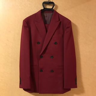 カルバンクライン(Calvin Klein)のカルバンクライン セットアップ スーツ ダブル M(セットアップ)