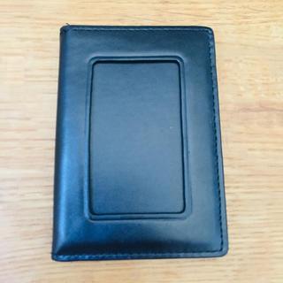 ムジルシリョウヒン(MUJI (無印良品))のミニマルズ 手ぶら財布(折り財布)