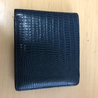 ビームス(BEAMS)のbeams 財布 メンズ(折り財布)