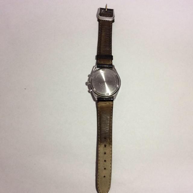 ALBA(アルバ)のCARIB ALBA N944-7A40 メンズの時計(腕時計(デジタル))の商品写真