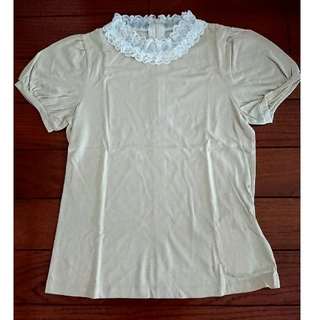 ジェーンマープル(JaneMarple)の未使用ジェーンマープル カットソー(カットソー(半袖/袖なし))