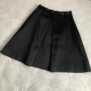 ドゥロワー(Drawer)のヨーコチャン  YOKO CHAN スカート(ひざ丈スカート)
