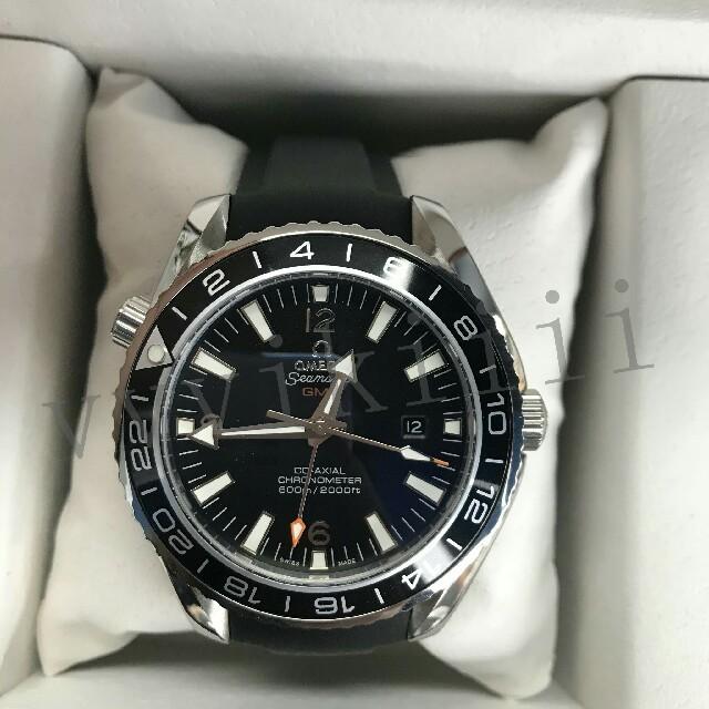 スーパーコピー 最新 、 OMEGA - OMEGA メンズ  自動巻き 腕時計 文字盤の通販 by fjnneer3030888's shop|オメガならラクマ